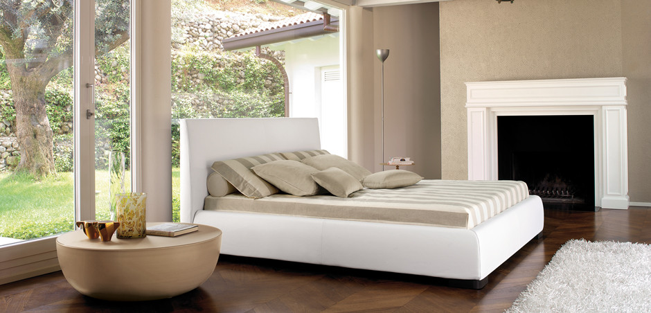 Schlafzimmer zum Wohlfühlen