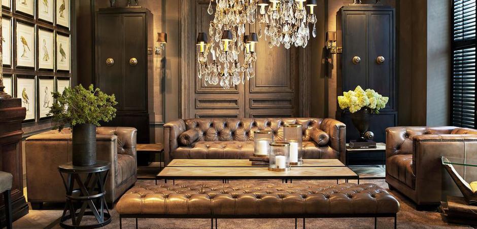 Exclusives Mobiliar für Ihr Wohnzimmer