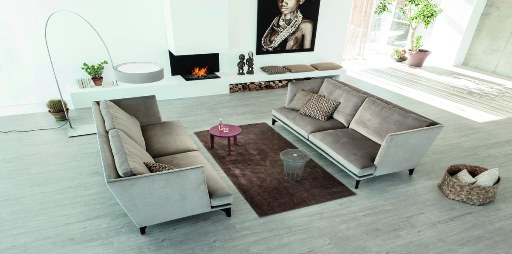 Bielefelder Werkstätten Modell Polo Lounge